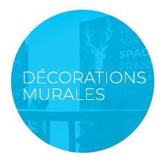 Décorations murales