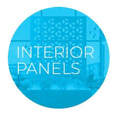 Interior panels