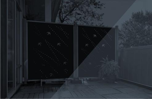 Image descriptive pour le bloc Panneaux extérieurs